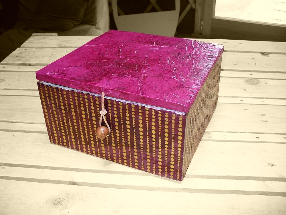 Achat de boite bijoux en carton boite bijoux - Boite a bijoux en carton fabrication ...
