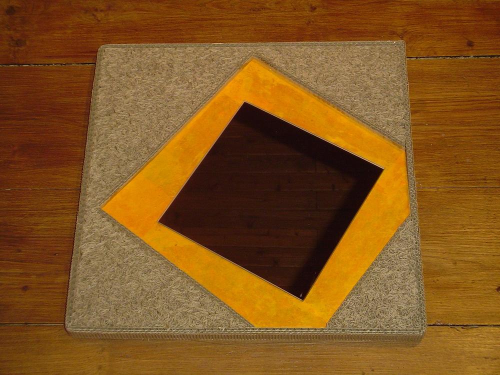achat de miroir sur mesure en carton acheter un miroir. Black Bedroom Furniture Sets. Home Design Ideas
